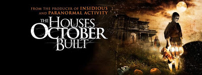 The Houses October Built Movie
