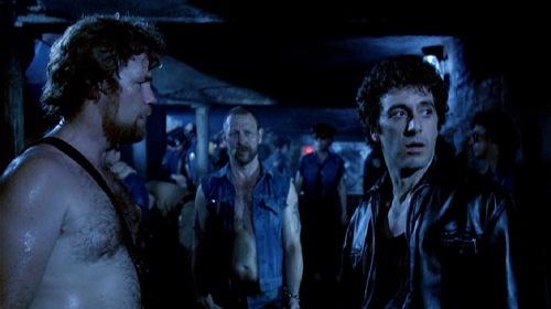 Cruising 1980 Al Pacino pic 3