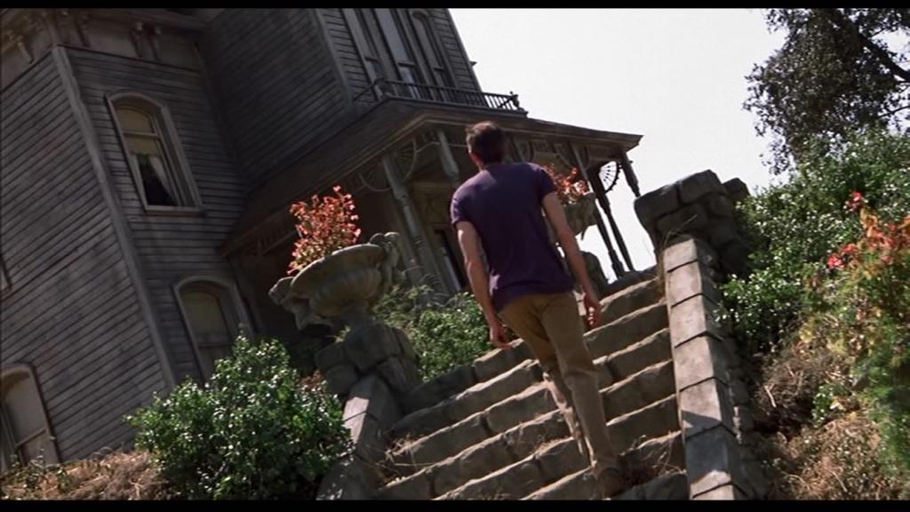 Psycho II 1983 movie pic7