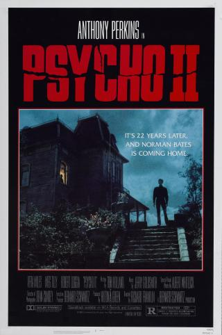 Image result for psycho 2