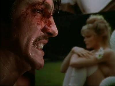 Eric Roberts Paul Snider Star 80