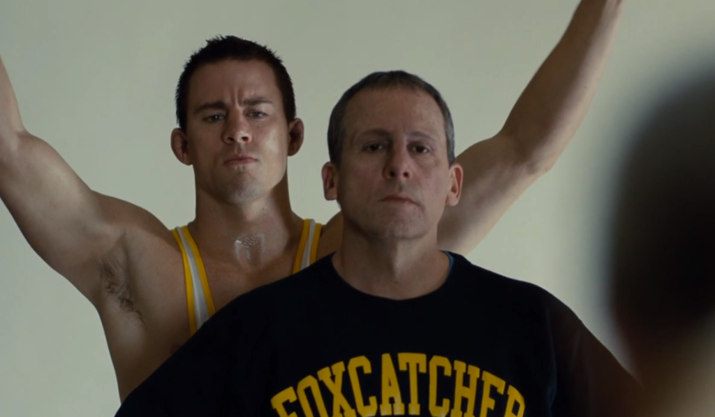 Foxcatcher still 1 (2014)