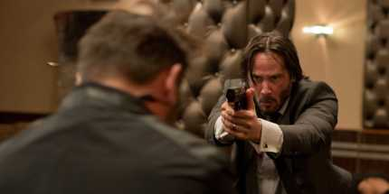 john-wick-is-keanu-reeves-best-movie-since-the-matrix