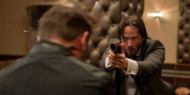 john-wick-is-keanu-reeves-best-movie-since-the-matrix