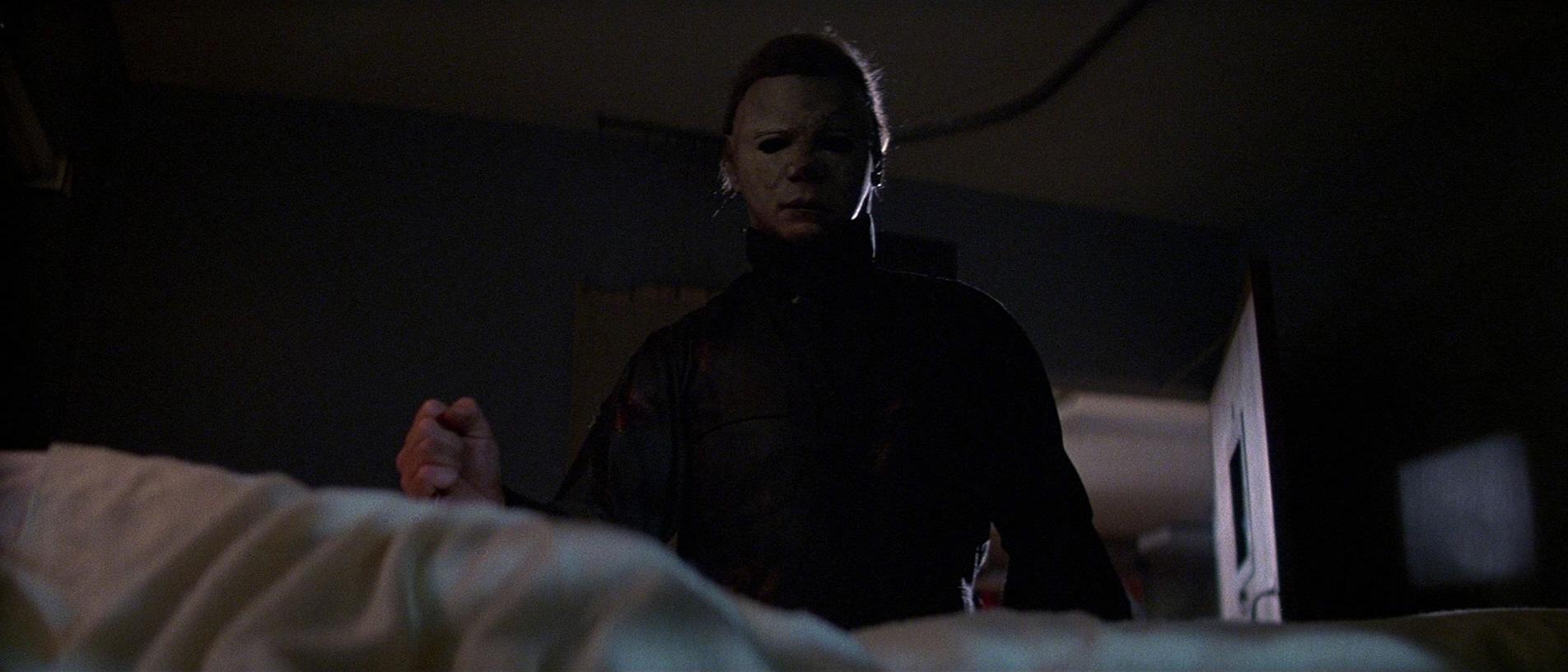 halloween ii 2 - Halloween 2 1981 Full Movie