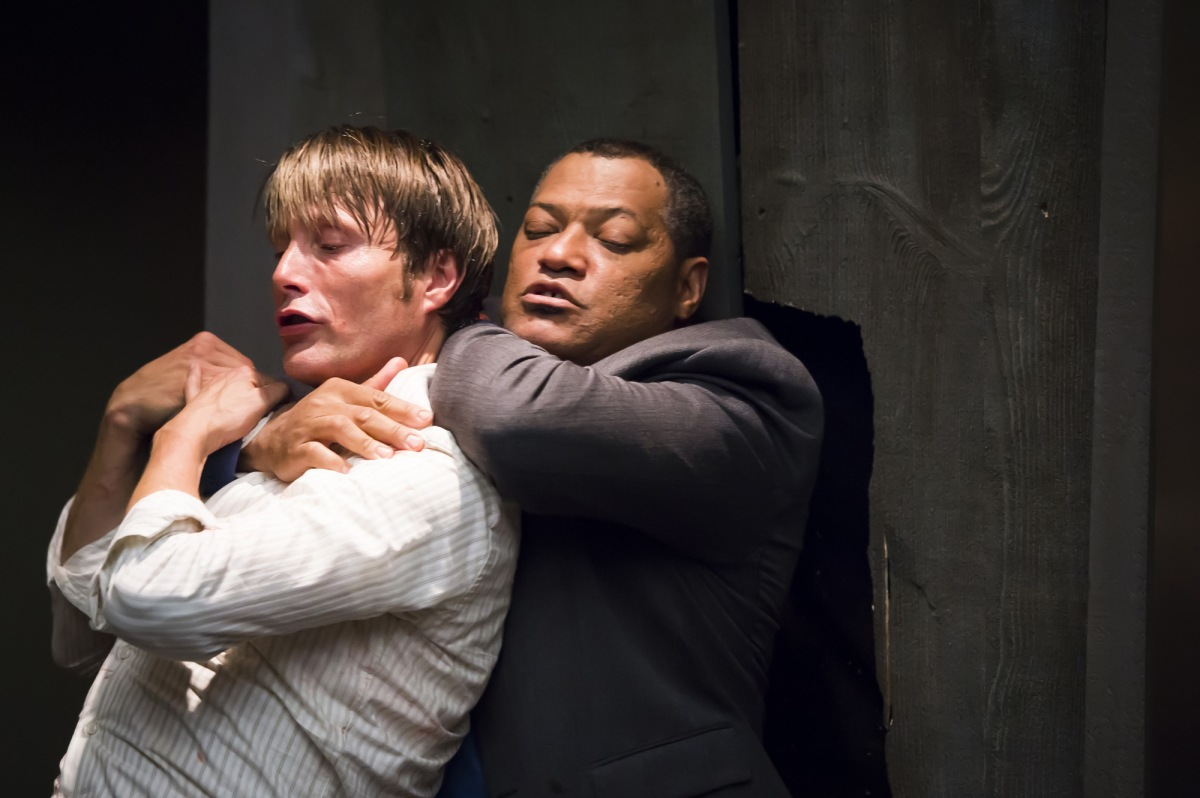 Hannibal Season 2 Episode 1 Kaiseki Father Son