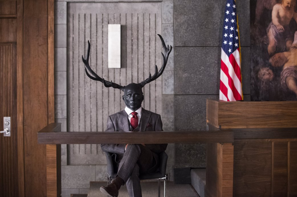 """Hannibal – Season 2, Episode 3: """"Hassun"""" – Father Son Holy Gore"""