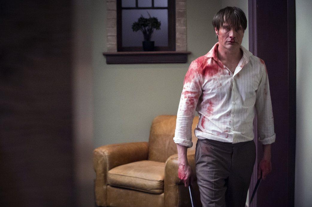 "Hannibal – Season 2, Episode 13: ""Mizumono"" – Father Son"