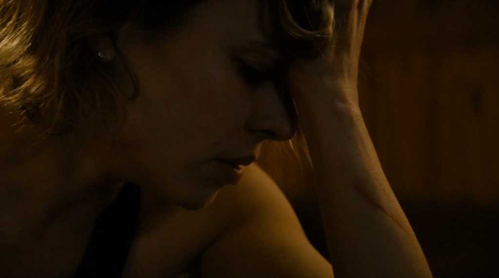 "True Detective – Season 2, Episode 7: ""Black Maps and Motel Rooms"
