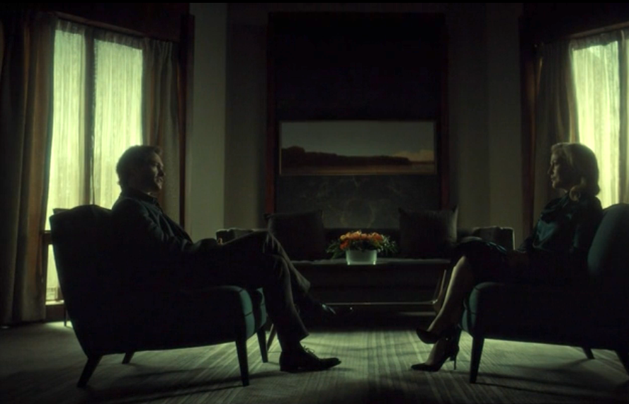 Hannibal: The Wrath of the Lamb | FanFare