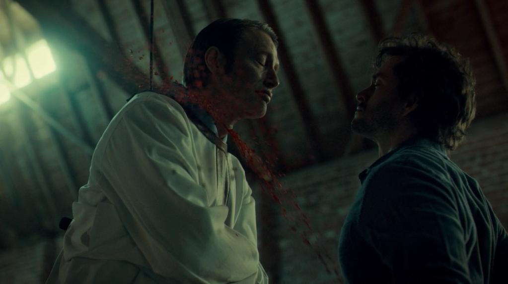 "Hannibal – Season 2, Episode 12: ""Tome-wan"" – Father Son"