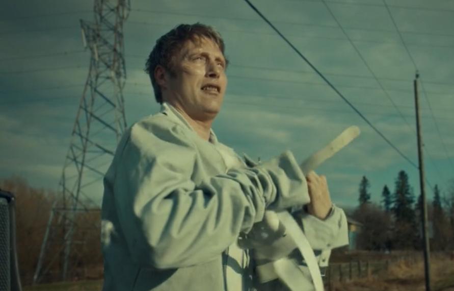 "Hannibal – Season 3, Episode 13: ""The Wrath of the Lamb"