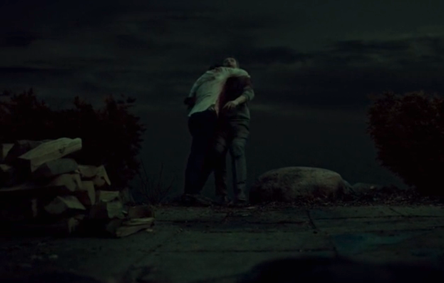 "Hannibal – Season 3, Episode 13: ""The Wrath of the Lamb"
