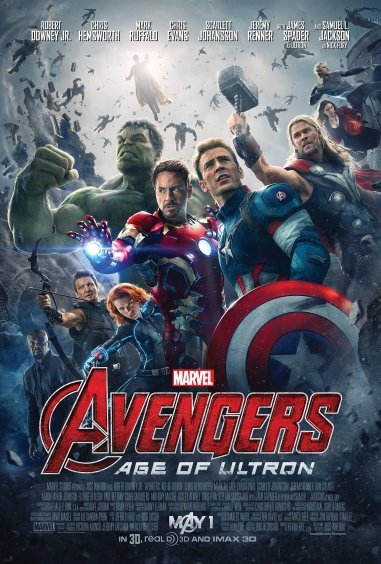 Avengers_AOU_Poster