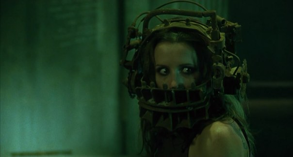 Saw (2004) Screenshot 3