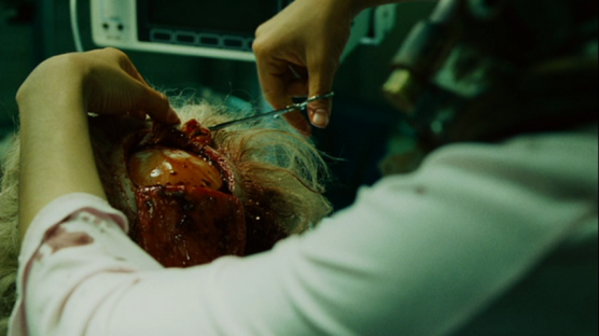 Saw III Gets Personal – Father Son Holy Gore