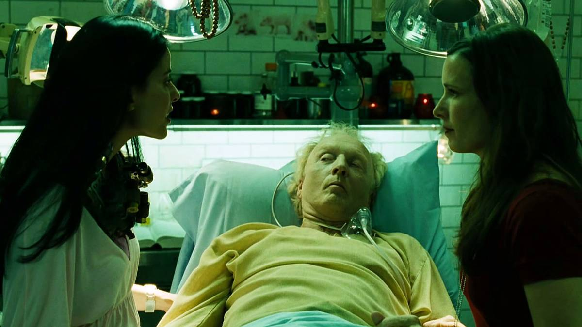 Saw III – Father Son Holy Gore