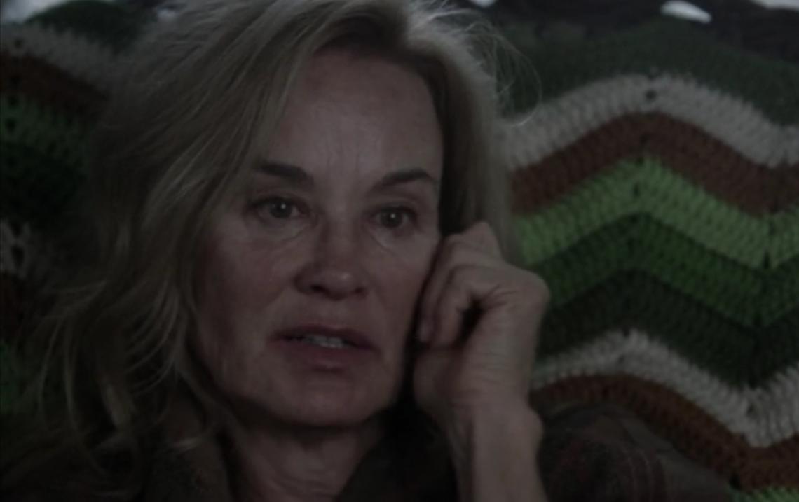 "American Horror Story – Asylum, Episode 10: ""The Name Game"