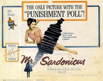 MR-SARDONICUS