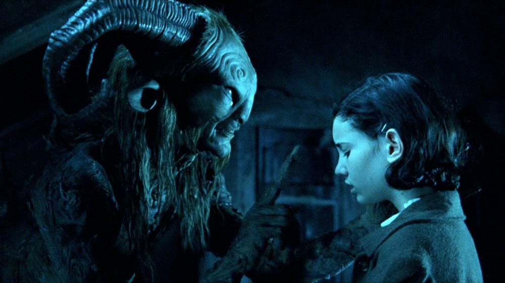 Pans Labyrinth Movie4k