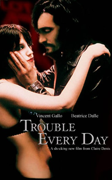 Trouble Every Day_1