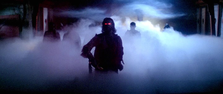 The Fog: A Chilling American Ghost Story – Father Son Holy ...