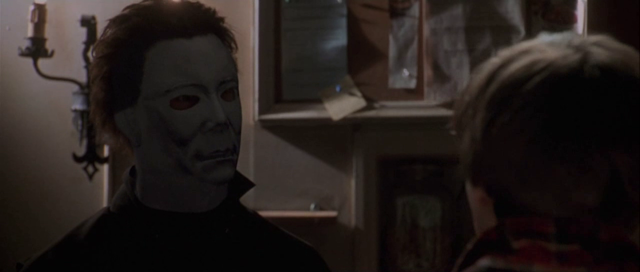 Halloween H20 or How To Stop Worrying and Learn to Love Michael ...