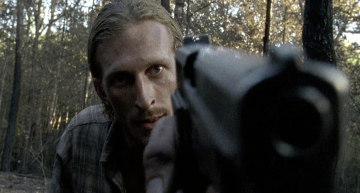Father Son Holy Gore - The Walking Dead - Austin Amelio as Dwight
