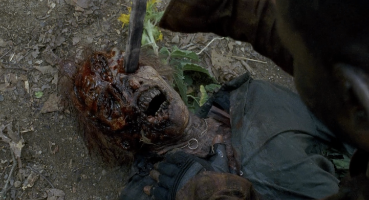 Father Son Holy Gore - The Walking Dead - Zombie Kill