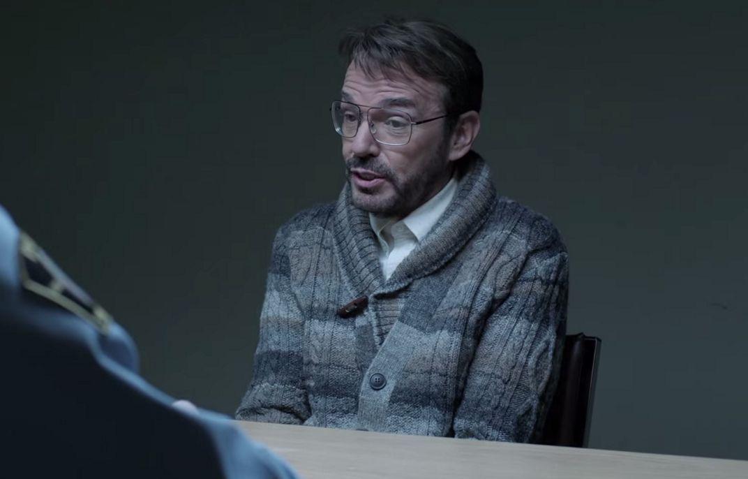 Fargo Season 1 Episode 4 Eating The Blame Father