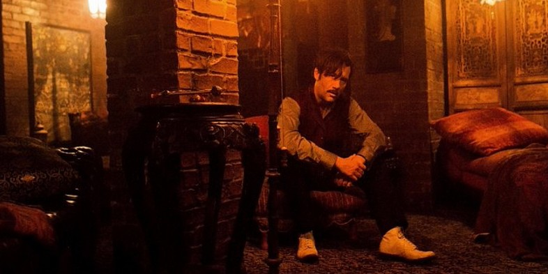 The Knick Season 2 Episode 10 This Is All We Are Father Son Holy Gore