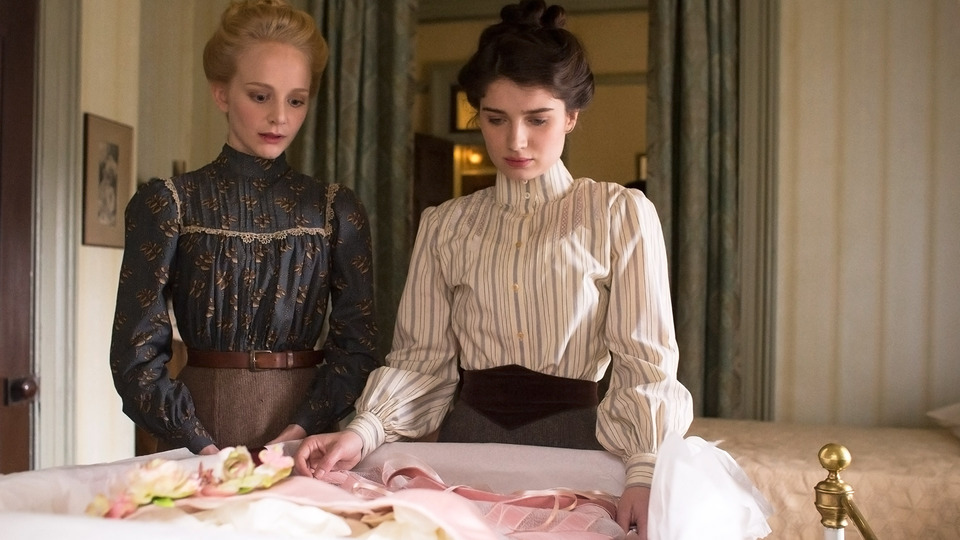 The Knick Season 2 Episode 7 Williams And Walker Father Son Holy Gore