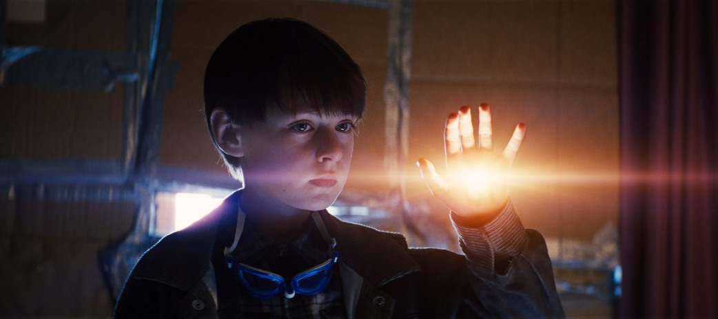 Film Review Midnight Special