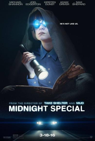 «Midnight Special» — 2016
