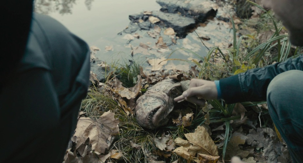 CHERNOBYL DIARIES Ain't So Bad – Father Son Holy Gore