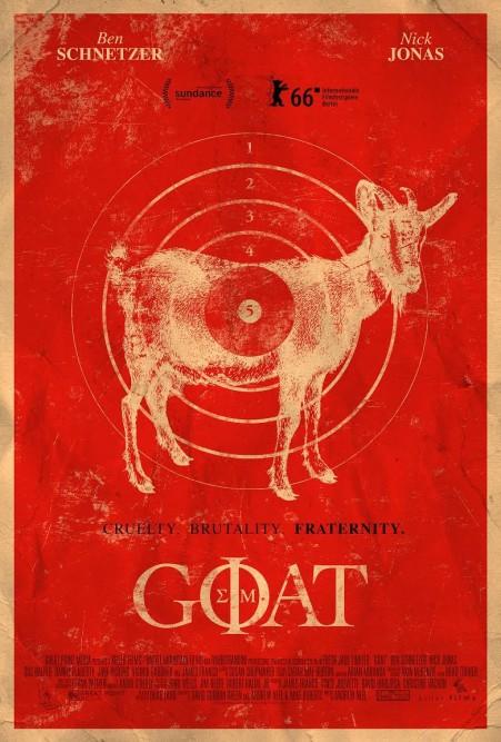 goatposter