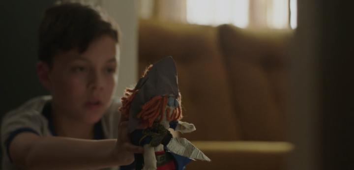 """Channel Zero's Candle Cove 1x04 """"A Strange Vessel"""""""