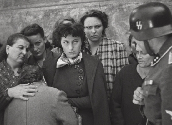 Rome, Open City (Roberto Rossellini, Italy 1945, 100 mins)