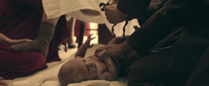 The Handmaid's Tale - Baby