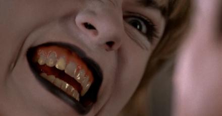 Laura Palmer Dead Face