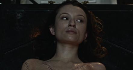 "American Gods – Season 1, Episode 4: ""Git Gone"" – Father Son"
