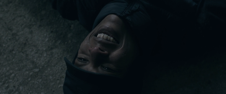 The Handmaid's Tale - Samira Wiley