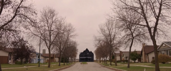 "Channel Zero's No-End House 2x01 ""This Isn't Real"""
