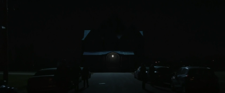 """Channel Zero's No-End House 2x01 """"This Isn't Real"""""""