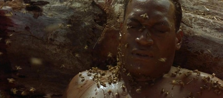 Father Son Holy Gore: Candyman Farewell to the Flesh (1995) - Tony Todd