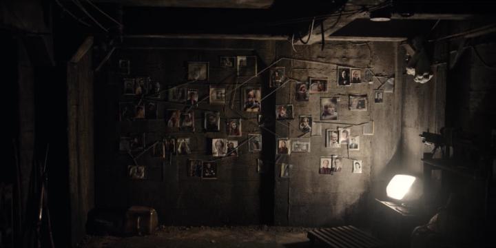 "Netflix's Dark 1x01 ""Secrets"""