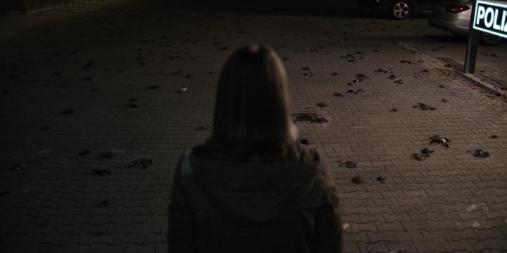 """Netflix's Dark 1x02 """"Lies"""""""