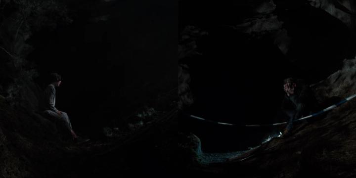 "Netflix's Dark 1x03 ""Past and Present"""