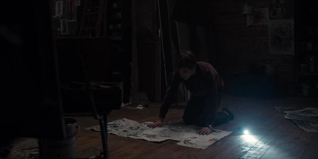 "Dark – Season 1, Episode 4: ""Double Lives"" – Father Son Holy"