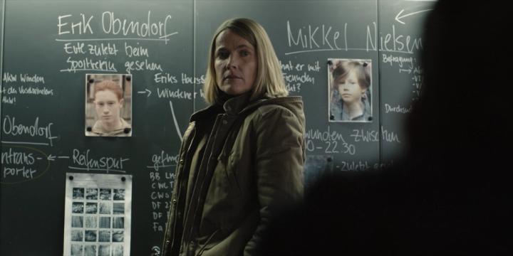 """Netflix's Dark 1x05 """"Truths"""""""